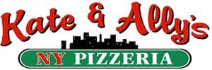 Kate & Ally's NY Pizzeria