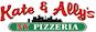 Kate & Ally's NY Pizzeria logo