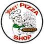 Your Pizza Shop logo