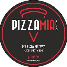 Pizza Mia Gourmet