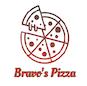 Bravo's Pizza logo