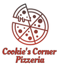 Cookie's Corner Pizzeria logo