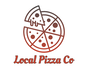 Local Pizza Co logo