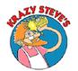 Krazy Steve's Comfort Cuisine logo