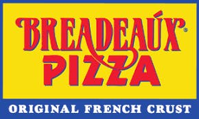 Breadeaux Pizza