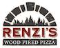 Renzi's Pizza logo