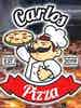 Carlos Pizza & Catering logo