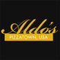 Aldo's Pizza Town USA logo