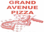 Grand Avenue Pizza logo