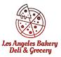 Los Angeles Bakery Deli & Grocery logo