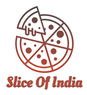 Slice of India logo