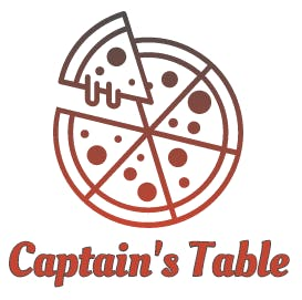 Captain's Table