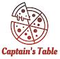 Captain's Table logo