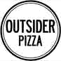Outsider Pizza logo