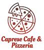 Caprese Cafe & Pizzeria logo