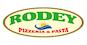 Rodey Pizzeria & Pasta logo