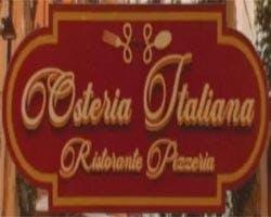 Osteria Pizzeria Ristorante