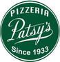 Patsy's Pizzeria logo