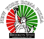 New York Roma Pizza logo