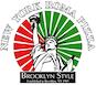 New York Roma Pizza & Pasta logo