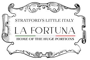 La Fortuna Bar & Restaurant