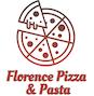 Florence Pizza & Pasta logo