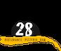 Numero 28 Pizzeria logo