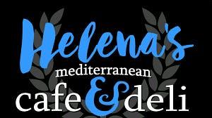 Helena's Mediterranean Cafe & Deli