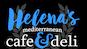 Helena's Mediterranean Cafe & Deli logo