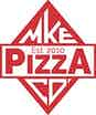 EB's MKE Pizza Company logo
