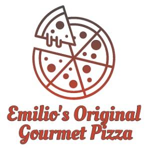 Emilio's Original Gourmet Pizza