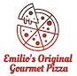 Emilio's Original Gourmet Pizza logo