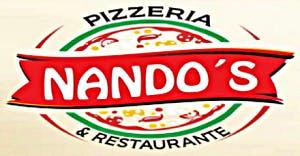 Nando's Pizzeria & Restaurante