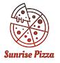 Sunrise Pizza logo