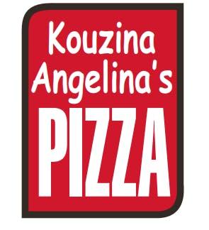 Kouzina Angelinas Pizzeria - Shaw DC