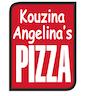 Kouzina Angelinas Pizzeria - Shaw DC logo