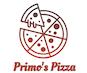 Primo's Pizza logo