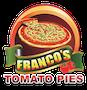 Franco's Tomato Pies logo