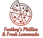 Fastboy's Phillies & Fresh Lemonade logo