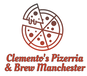 Clemento's Pizzeria & Brew Manchester logo