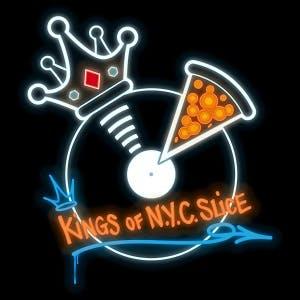 Kings of N.Y.C. Slice