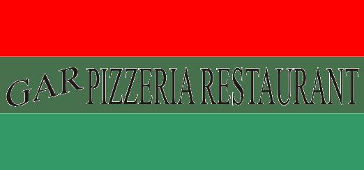 Gar's Pizzeria