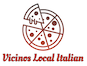 Vicinos Local Italian logo