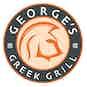 Georges Greek Grill logo