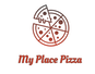 My Place Pizza logo