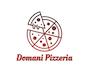 Domani Pizzeria logo
