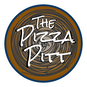The Pizza Pitt logo