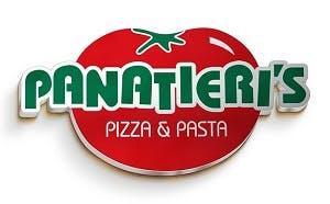 Panatieri's Pizza & Pasta