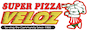 Super Pizza Veloz logo