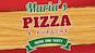 Maria's Pizza & Burgers logo